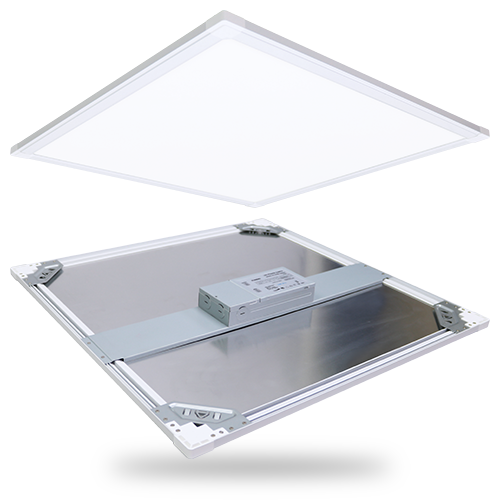 40W 2x2 LED Flat Panel by PLIANT LED