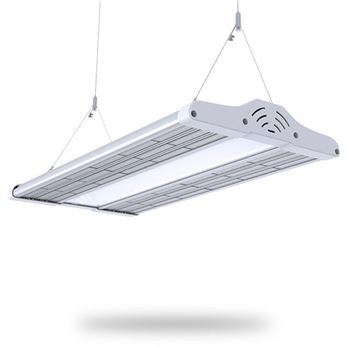 APHB Panel LED High Bay by PLIANT LED