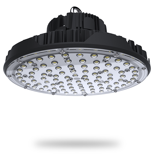 EAHB LED High Bay by PLIANT LED