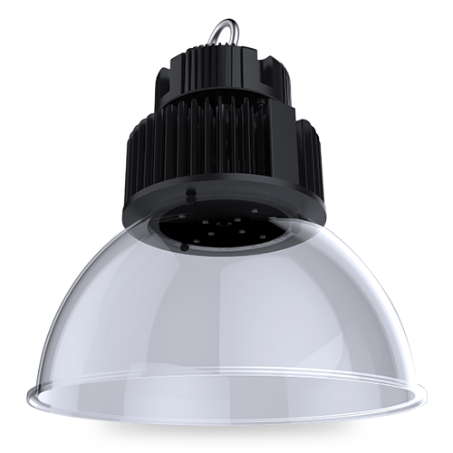 ETHB Dome LED High Bay by PLIANT LED