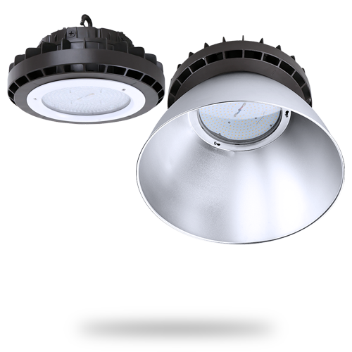 MHB LED High Bay by PLIANT LED
