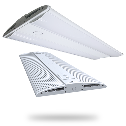 YLHB Linear LED High Bay by PLIANT LED