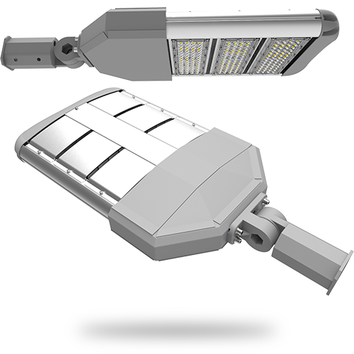 EEPL LED Street Light by PLIANT LED