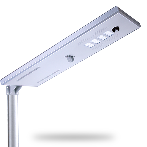 ZSSL Solar LED Street Light by PLIANT LED