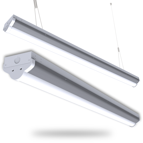 NSF Linear LED Luminaire 25W by PLIANT LED