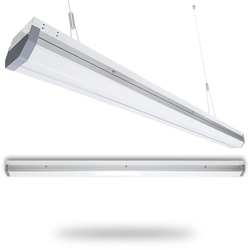 NSF Linear LED Luminaire 36W by PLIANT LED